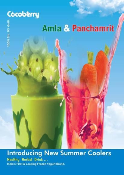 amla & panchamrit