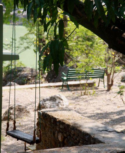 property swing